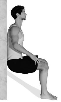 """Résultat de recherche d'images pour """"renforcement quadriceps"""""""